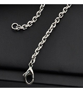 Peerless Pieces Necklace Cremation Stainless in Women's Pendants
