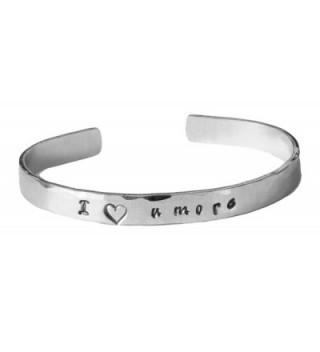 Bracelet Message Hand Valentines Birthday - CN11SX3DUT1
