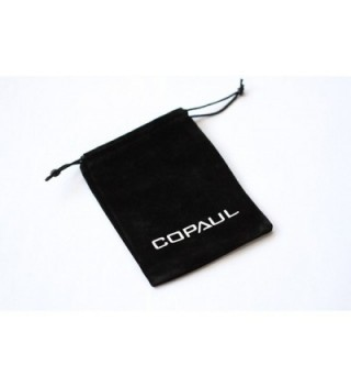 COPAUL Fashion Austrian Necklace Earrings