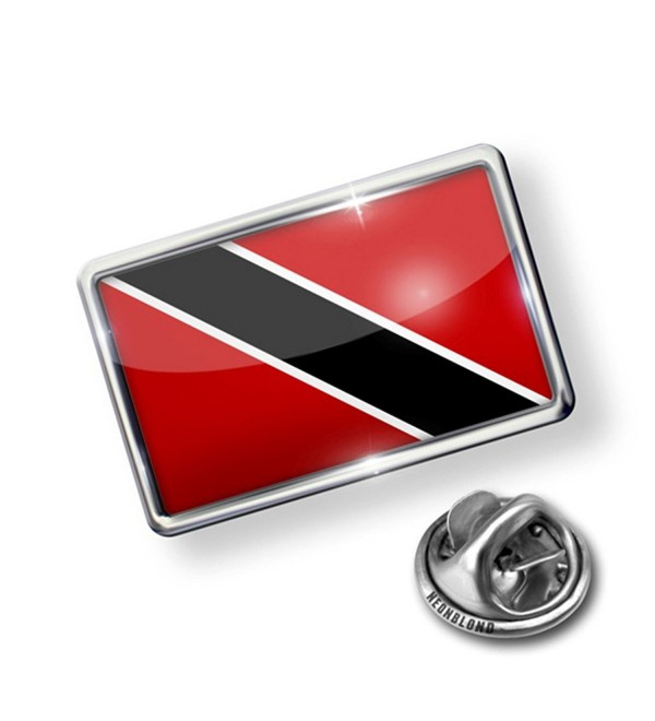 Pin Trinidad and Tobago Flag - Lapel Badge - NEONBLOND - C1110ZQKL7N
