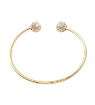 SENFAI Fashion Jewelry Bangles Bracelets in Women's Cuff Bracelets
