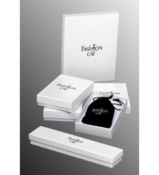 FashionCat Swarovski Crystals Elements Earrings in Women's Stud Earrings