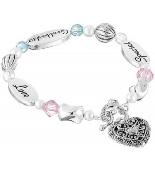 Expressively Yours Bracelet Granddaughter - CZ111Q5EFZV
