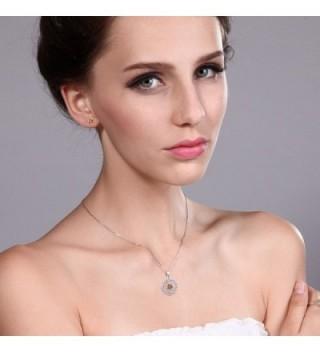 Ecstasy Mystic Sterling Pendant Earrings in Women's Jewelry Sets