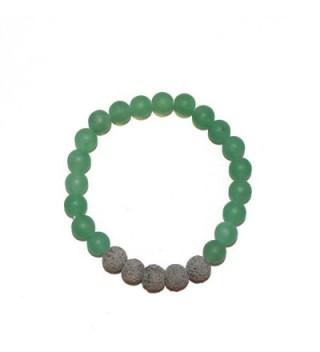 Matte Aventurine Essential Bracelet Jewelry