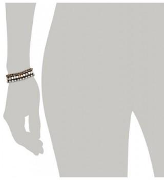 Lucky Brand Jewels Two Tone Bracelet