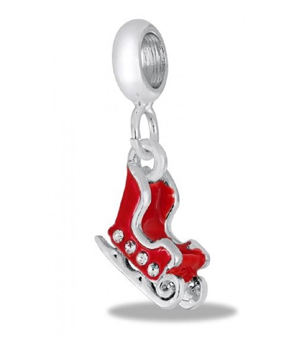 DaVinci Sleigh Dangle Bead - CY11RQLI0ZP