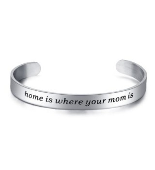 CJ Stainless Bracelet Christmas Mothers - CC12O2ZU4TV