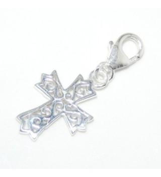 Pro Jewelry Sterling Dangling Bracelet