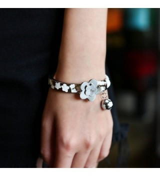 Wistic Stainless Leather Braided Bracelet