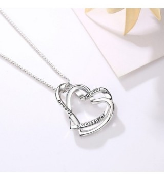 Necklace Friendship Birthday Thanksgiving Christmas in Women's Pendants