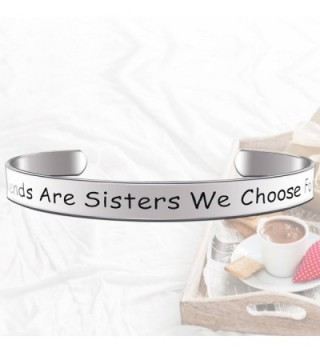 Paris Selection Girlfriends Ourselves Bracelet