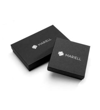 Mariell Pear Shaped Earrings Weddings Bridesmaids in Women's Drop & Dangle Earrings