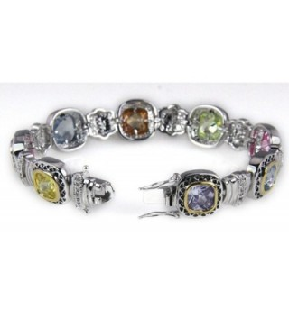 4031028 Tennis Bracelet Fashion Beautiful