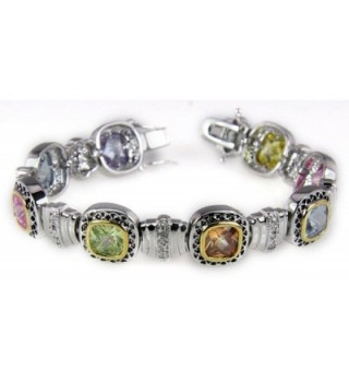 4031028 Tennis Bracelet Fashion Beautiful in Women's Tennis Bracelets