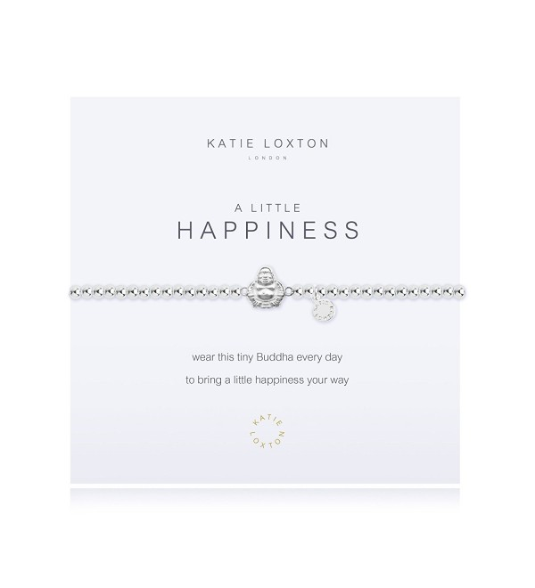 Katie Loxton - A Little Happiness - Bracelet - C212FU8BTHL
